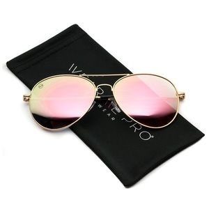Other - Large aviator style unisex sunglasses-men/woman